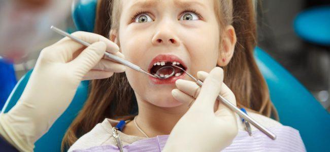 Miedo al dentista