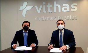 Fundación Vithas y la Fundación Dr. Manuel de la Torre