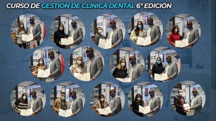 Colegio de Higienistas Dentales Madrid