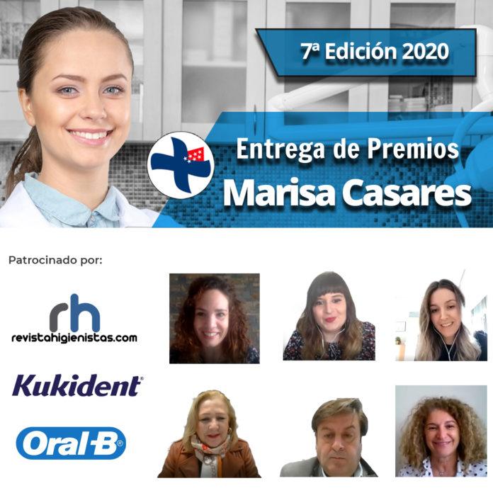 Premios Marisa Casares