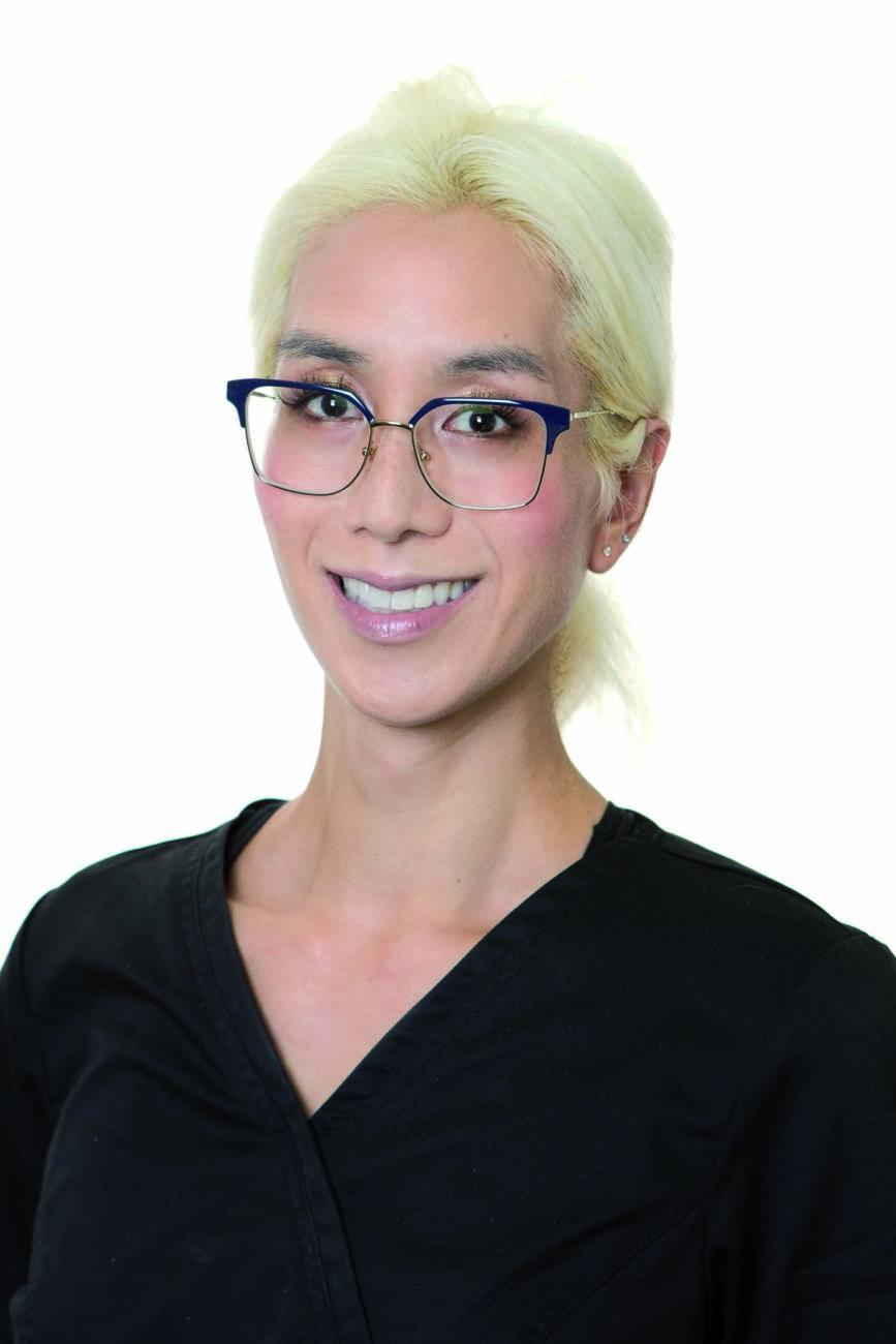Dra. Clarence Tam
