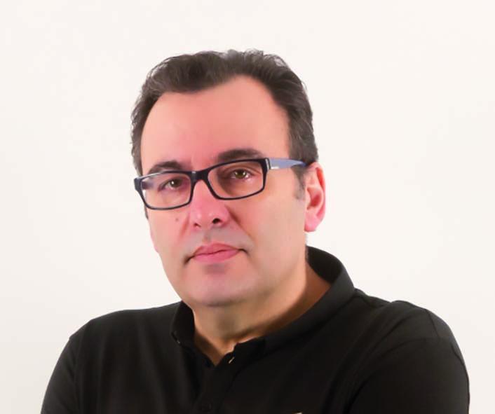 Javier Pérez López