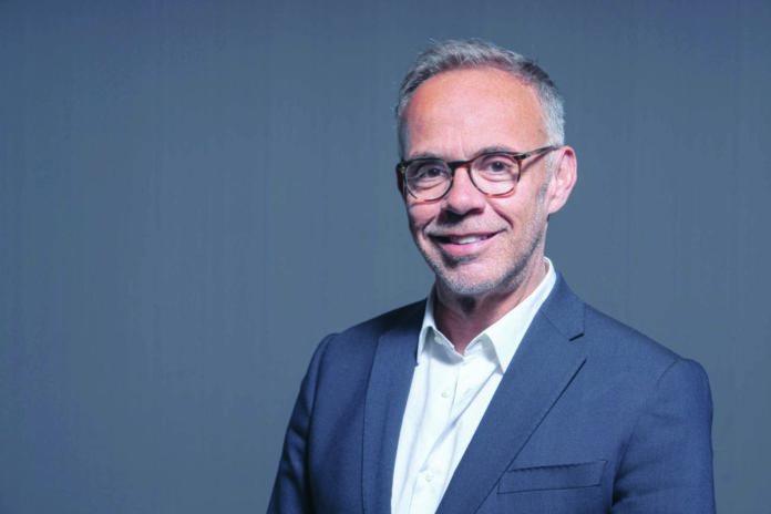 Antonio Moutinho, Iberia Hub General Manager de Straumann Group