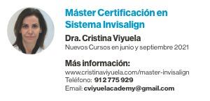 Doctora Cristina Viyuela
