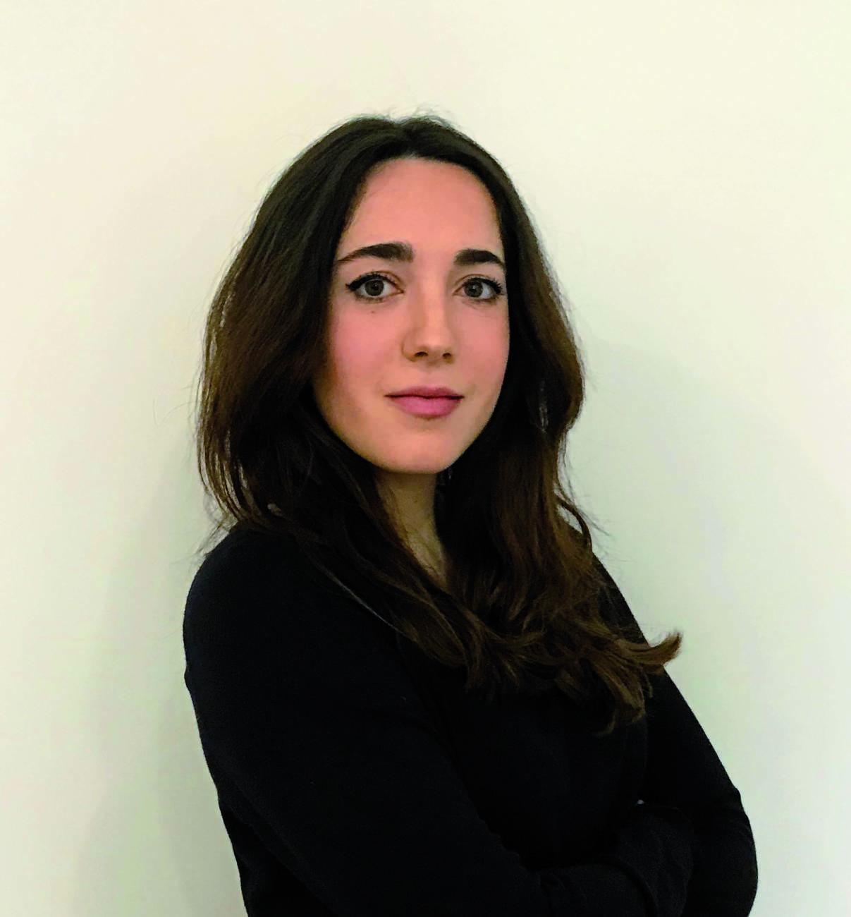Carmen Ortiz Murillo