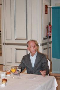 Agustín Sánchez