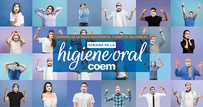 Semana de la Higiene Oral de COEM