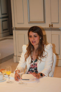 Dra. Marcela Salamanca