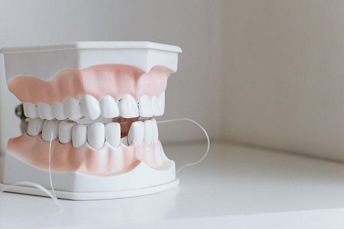 La pérdida dental en la población española