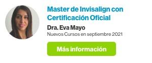 Informacion curso Eva Mayo Invisalign