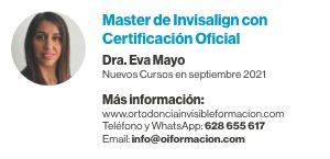Doctora Eva Mayo