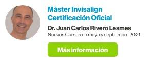 Informacion curso Juan Carlos Rivero Invisalign