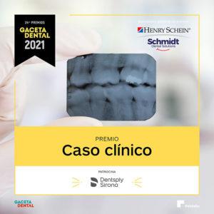 Premio GD 2021 Caso Clínico