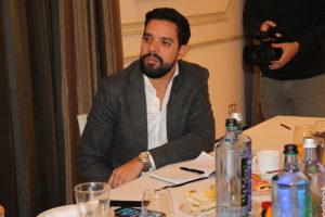 Ricardo Hernández, director de Marketing de Dentsply Sirona Iberia