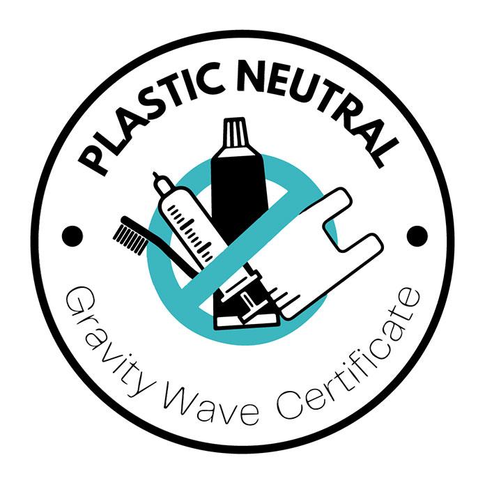VIDU, primera marca de productos para clínicas dentales Plastic Neutral del mundo