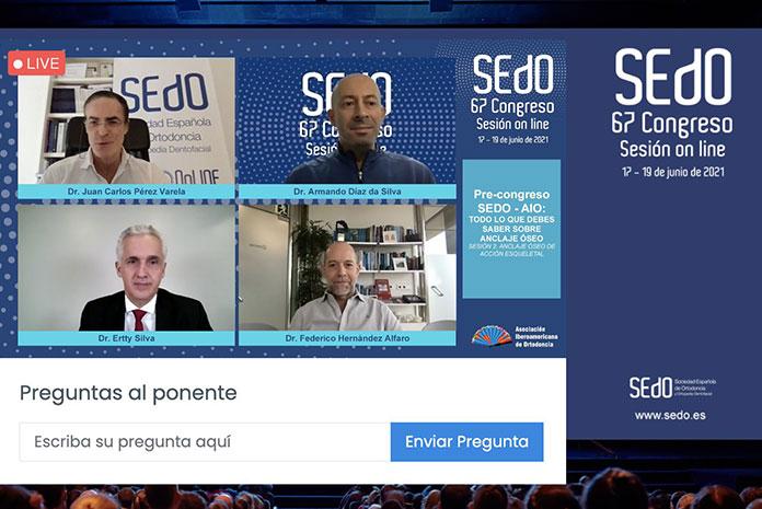 El 67 Congreso SEdO se celebró del 17 al 19 de junio