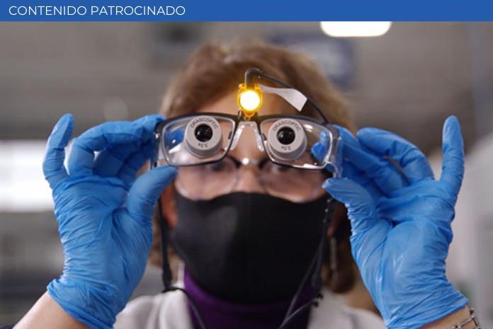 Nuevos Iluminadores frontales TruColor de Orascoptic