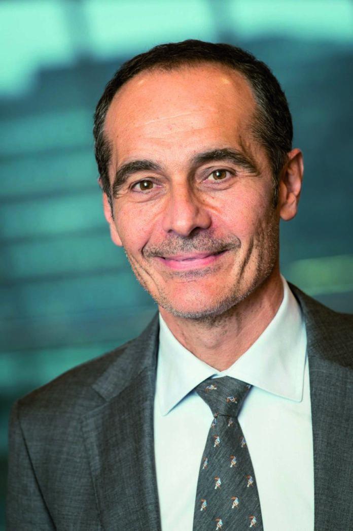 Entrevista al Prof. Dr. Alberto Sicilia, director médico de Clínica Sicilia