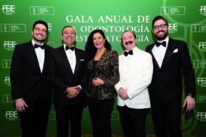 Gala de la Odontología
