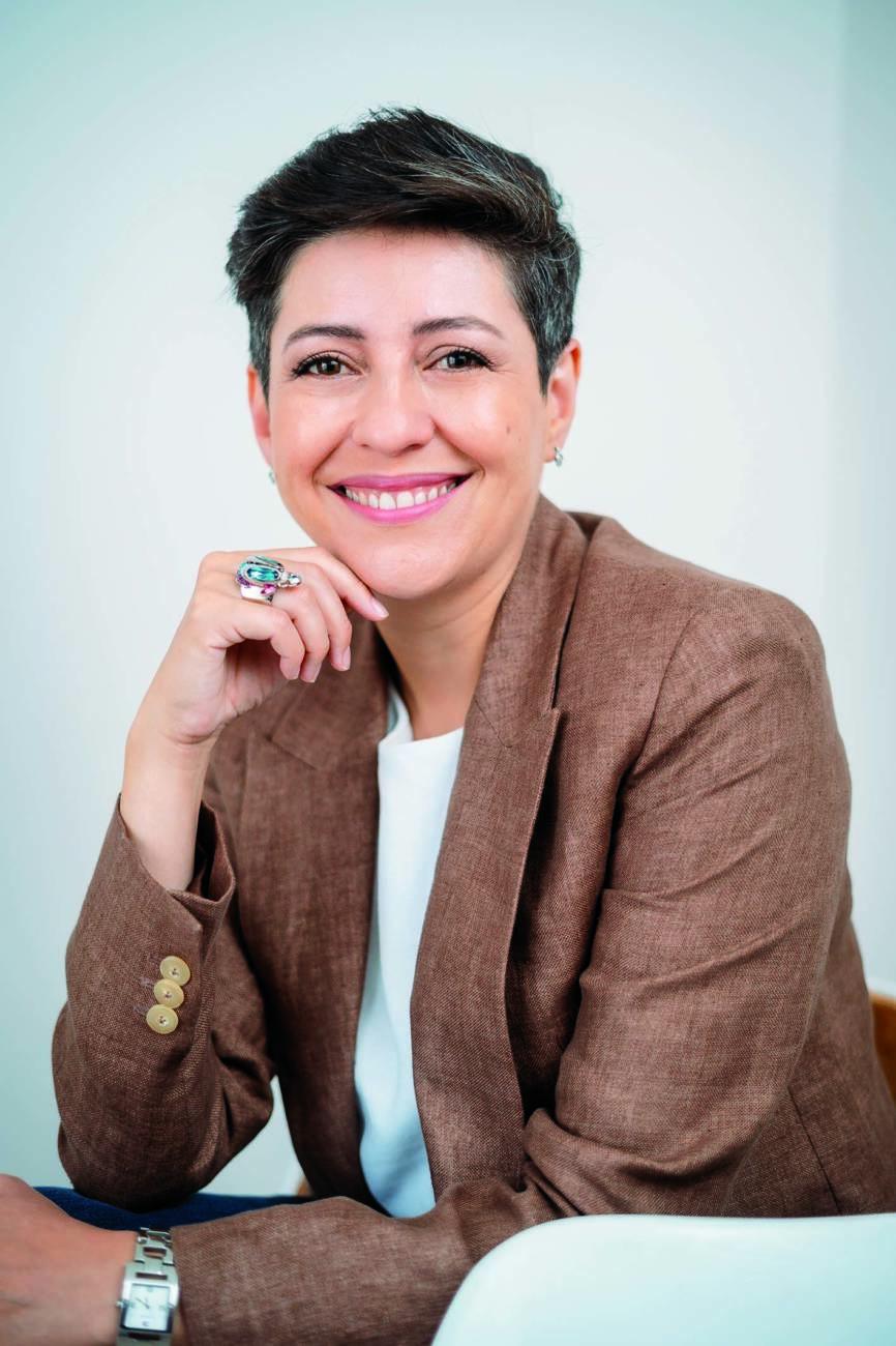 Dra. María José Muñoz Leal