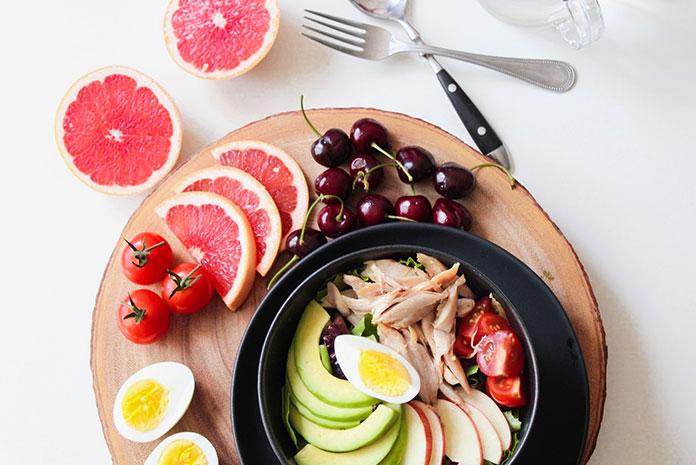 Alimentos que ayudan a mantener una buena salud oral