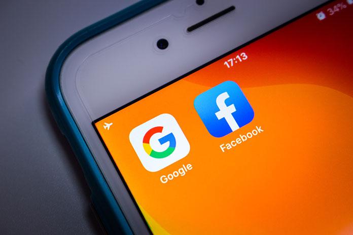 ¿Anuncios en Google o Facebook para mi clínica dental?