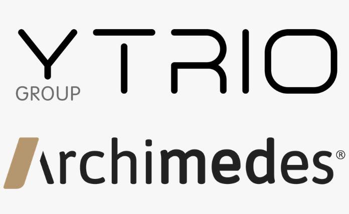 Acuerdo entre Archimedes y Grupo Ytrio