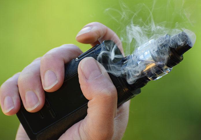 Campaña La Graciosa sin humo