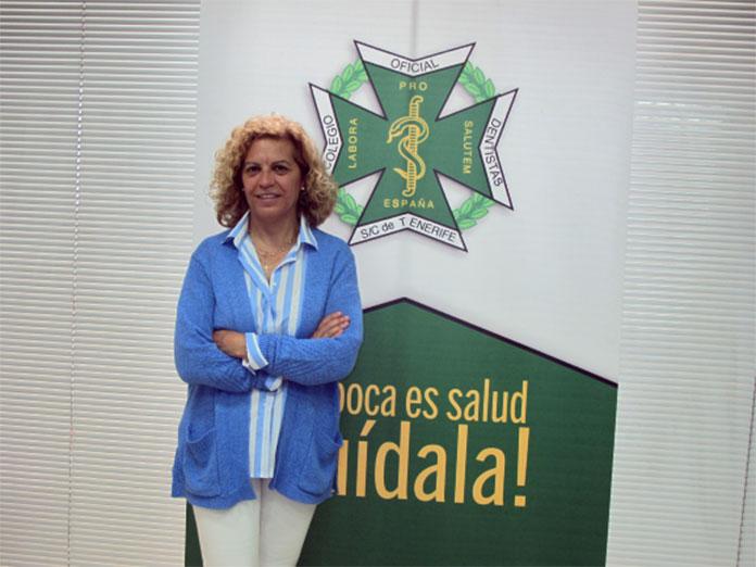 Doctora Concepción Mercedes León Martínez