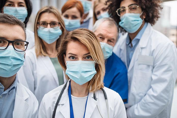14 de junio, día de los Técnicos Superiores Sanitarios