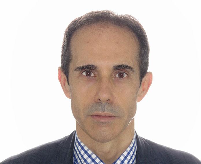Dr. Juan Ramón Boj, coautor del libro «Guía de conducta de pacientes y padres en Odontopediatría».