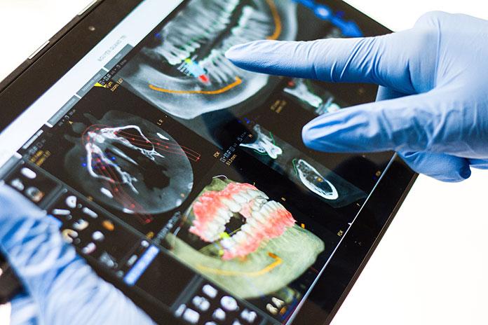 Informe 360 medics sobre la digitalización de la profesión sanitaria en España