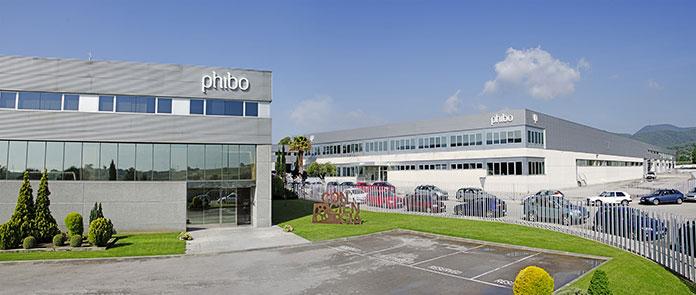 El grupo Phibo estará presente en Expodental Scientific Congress