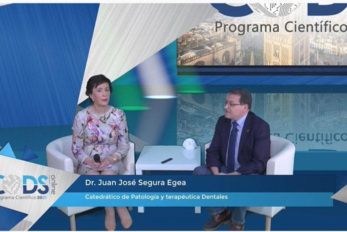 Programa Científico 2021 del Colegio de Dentistas de Sevilla