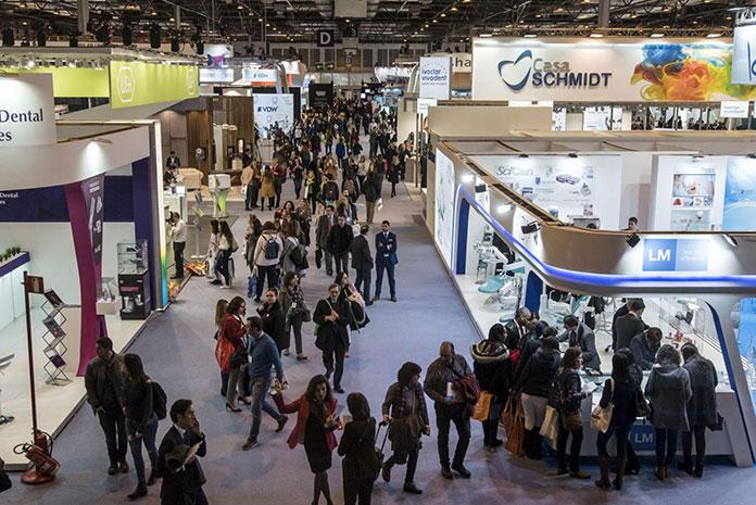 5 razones para visitar Expodental Scientific Congress