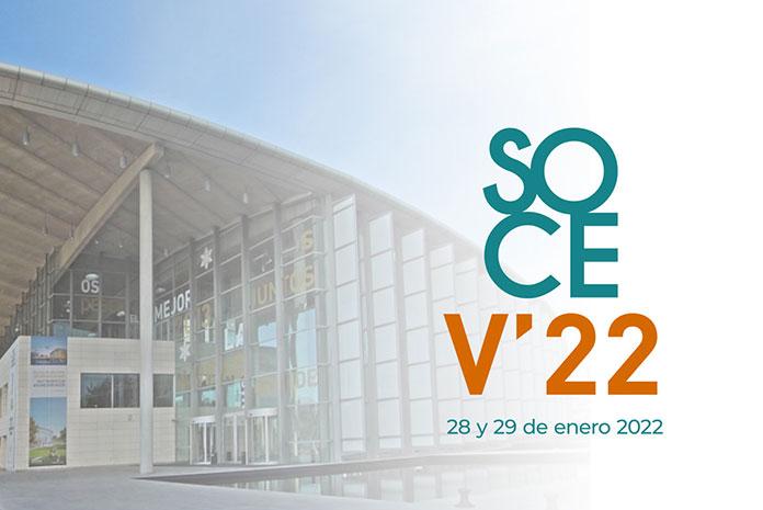 IX Congreso SOCE