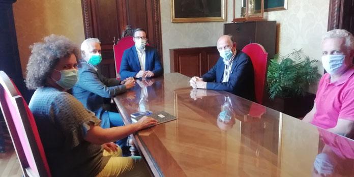 ADEE y ADEMA se reúnen para presentar el Congreso Europeo de Facultades de Odontología e instituciones de educación dental