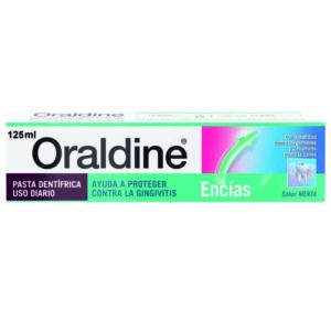 Oraldine® Encías, pasta de dientes