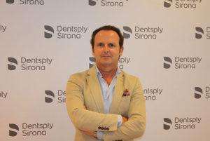 Dr. Adrián Guerrero, chairman de la sesión plenaria interdisciplinar del DS World Madrid 2021