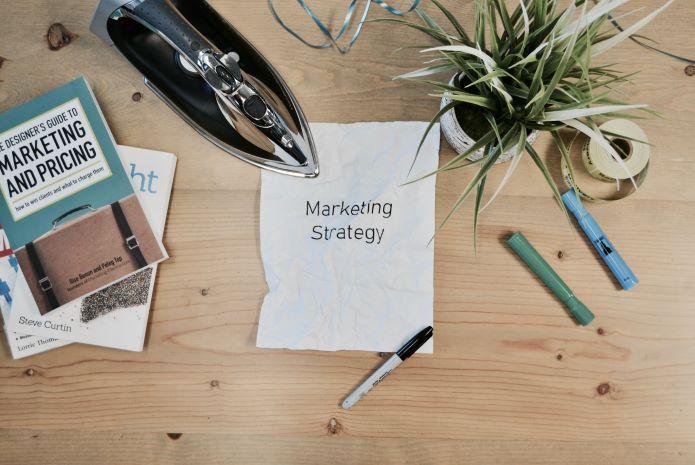 Ideas para una estrategia de marketing integral