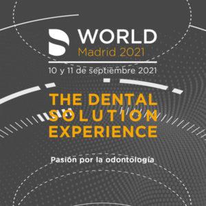 DS World Madrid @ Palacio de Congresos del recinto ferial IFEMA | Madrid | Comunidad de Madrid | España