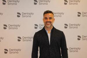 Dr. Javier Lozano, chairman de la sesión de Ortodoncia Digital del DS World Madrid 2021