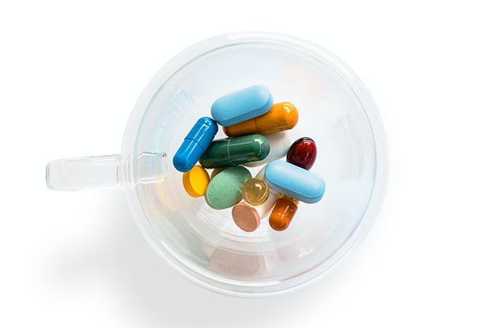 Un nuevo estudio establece el ranking de los medicamentos bajo prescripción que más preocupan a la población