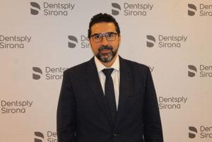 Dr. Pablo Galindo, presidente del Comité Científico del DS World Madrid 2021