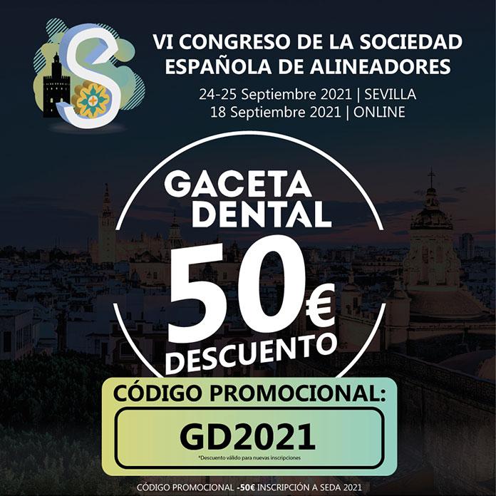 El Congreso SEDA se celeebrará el 24 y 25 de septiembre