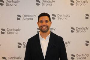 Ricardo Hernández, director de Marketing de Dentsply Sirona
