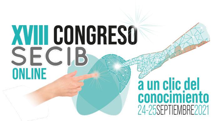SECIB Online se celebrará el 24 y 25 de septiembre