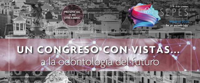 SEPES MADRID 2021