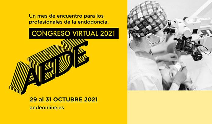 41 congreso de la Asociación Española de Endodoncia