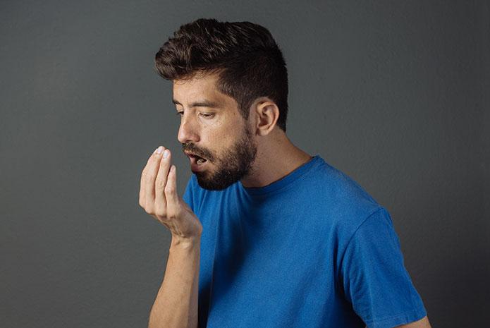 Siete consejos para combatir la halitosis